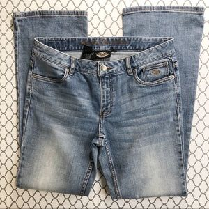 Harley Davidson Jeans (10)